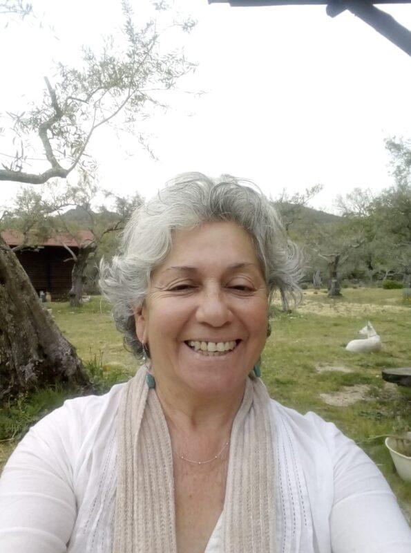 Laura Romera experta en aromaterapia
